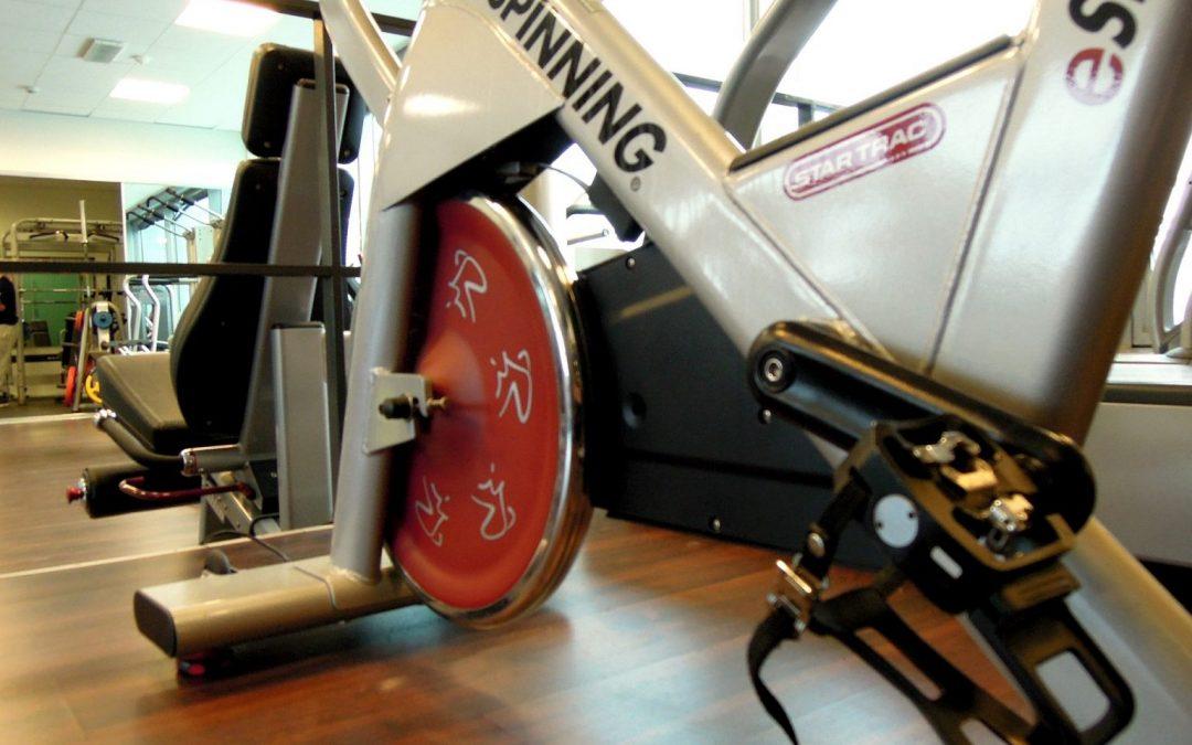 Porque pedalas tu?