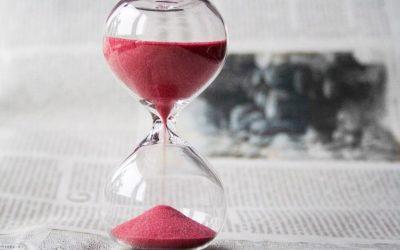 Aprender sobre tempo não é sobre estratégias, é mais sobre viagens!!