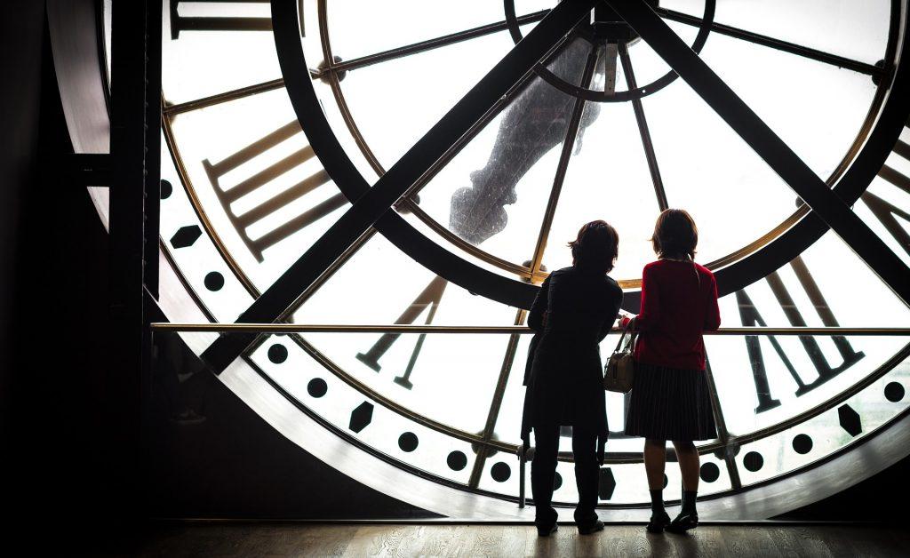 Quantas horas têm as tuas 24 horas?